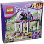 Lego Friends Salon De Belleza De Heartlake 41093