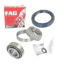 Kit Rolamento Roda Traseira Fox Gol G2 G3 G4 G5 Saveiro Fag