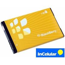 Pila Bateria Blackberry Cm2 Cm-2 8100 8110 8120 8130 8220