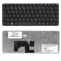 Teclado Hp Mini 210 1170nr Aenm6u00210 P/n: Mp-09m63us6920