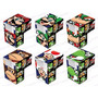 Deck Boxs Edicion Mario Bross - Magic - Pokemon - Yugioh