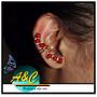 Ear Cuff - Zarcillo Solitario