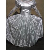 Vestido De Primera Comunión O Matrimonio En Perfecto Estado