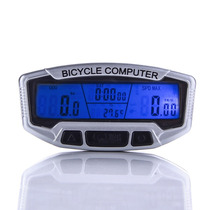 Odometro Computadora Bicicleta Vision Nocturna Impermiable