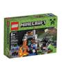 Lego Minecraft 21113 The Cave Caja Aboy