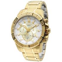 Relógio Technos Legacy Masculino Cronógrafo - Js25an/4b Js25