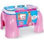 Brinquedo Kit Acessórios 2 Em 1 Camarim Baby Alive Original