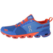 Tenis On Cloudflyer Water-flame Men Correr Original Triatlon