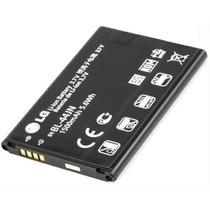 Bateria Pila Lg L3 L5 Bl-44jn Optimus Black P970 C660 E510
