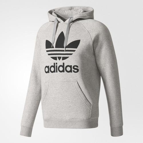 Adidas Gris Sudadera Trendy Originals Look Bk5880 Hombre zxwnqSqd0