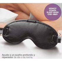 A Dormir Con Antifaz Magnético Kenko Powersleep Nikken