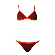 Sarkany Nia - Bikini Con Red