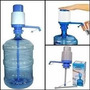 Dispensador De Agua Para Bidones Botellas De 10 Y 20 Litros