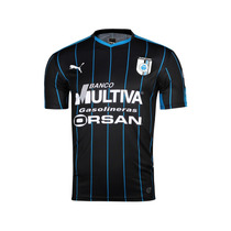 Jersey Puma Futbol Querétaro Local Fan 15 / 16