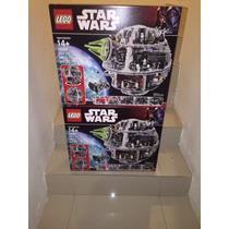 Lego 10188 Death Star , Nuevo Sellado, El Mas Barato De Ml