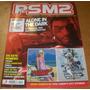 Última Edición - Revista De Videojuegos Psm2 - Ps2 Y Psp