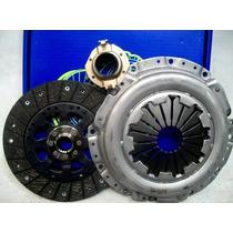 Kit Embreagem Tracker 2.0 Diesel 98/... P/ Volante Bi-massa
