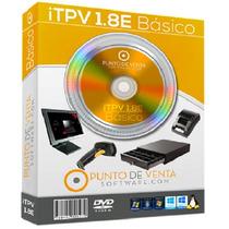 Itpv Sistema Con Facturacion Electronica Punto De Venta