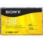 Video Cassette Hi8 8mm Digital 8 Sony Nuevos 4 Piezas