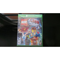 Lego Movie The Videogame Xbox One Nuevo Sellado