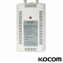 Fuente De Alimentación Para Intercomunicador Kocom 15 Vdc
