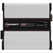 Modulo Taramps Dsp 3000w Rms Digital Barra Potencia 1 Ohms