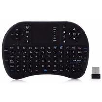 Mini Teclado Inalambrico Tv Box Windows Android Xbox 360 Ps3