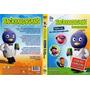 Dvd Infantil Original - Backyardigans - Bob Construtor