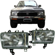 Par Farol Depo Hilux Pick Up 2002 2003 2004