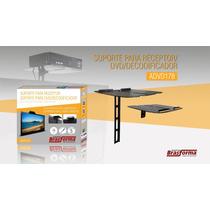 Suporte Receptor/decodificador/conversor Digital/suporte Dvd