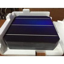 Celda Solar Monocristalina 6 X6 4.0w