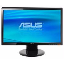 Monitor Asus Lcd 22 Polegas Widescreen Usado