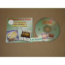 Polymarch Produccion 92 Y 93 - 2002 Musart Cd