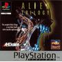 Juego Portable Alien Trilogy De Play 1 Para Pc- Oferta