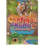 Box Dvd Cantigas De Roda 2 - Cante Comigo***