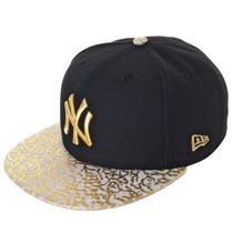 Boné New Era 950 Foiler New York Yankees