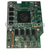 Tarjeta De Video Para Dell M6400 N/p: Daxm1th1ch0