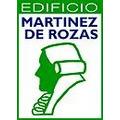 Proyecto Edificio Martínez De Rozas