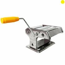 Pasta Maker Maquina Para Hacer Pasta Acero Inoxidable