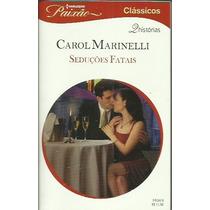 Livro Harlequin Paixão Classicos 2 Historias Nº 6