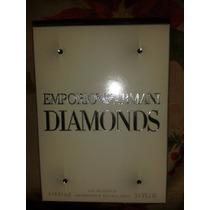 Perfume Giorgio Armani - Empório Diamonds - Feminino 100ml
