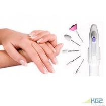 Esmeril Pulidor Dremer Uñas Manicure Uña Lima Eléctrica