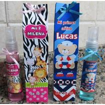 Perfumes Personalizados Souvenirs Cajita P. Fotografico X10