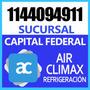 Carga De Gas Aire Acondicionado Split R410 Ecológico R22