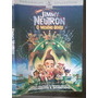 Jimmy Neutron O Menino Gênio Dvd Original Lacrado