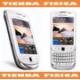 Telefono Blackberry Torch 9800 Nuevo Original 3g Tienda Fis.