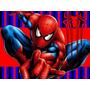 Kit Imprimible Spiderman Hombre Araña Diseña Tarjetas Y Mas1