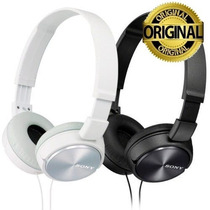 Fone De Ouvido Profissional Sony Mdr-zx310