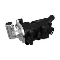 Valvula.termostatica Ecosport 05/...flex Zetec Rocan