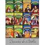 Coleção Desenhos Bíblicos Historias Inesquecíveis